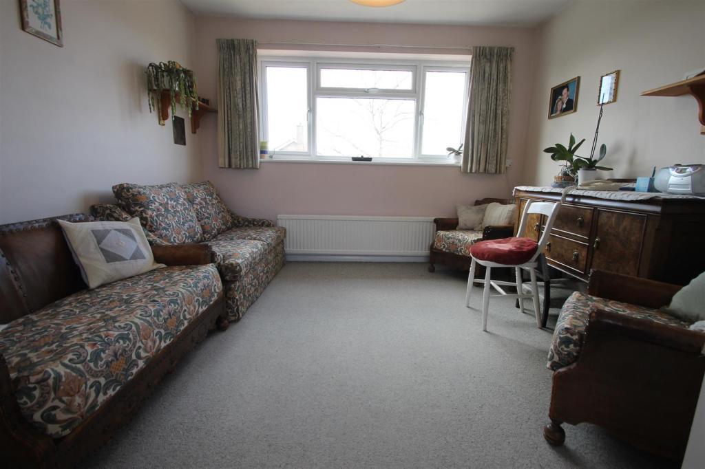 Bedroom 4/Annexe