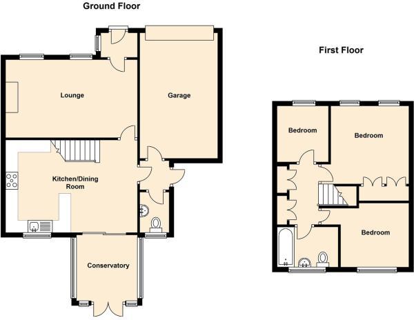 4 Porchester Floorpl
