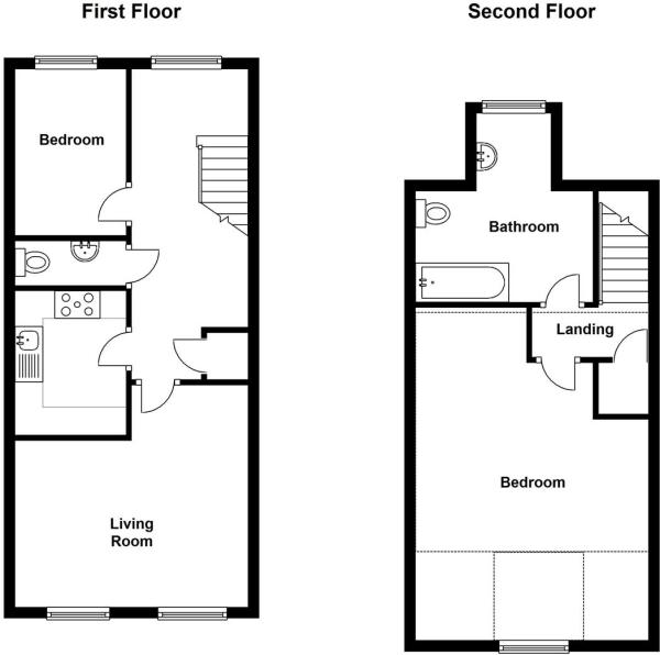 Floorplan for 18Whar