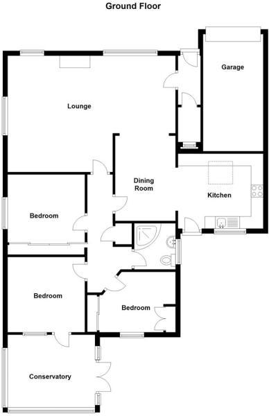 Floorplan 26 st pete