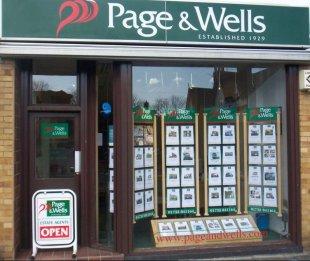 Page & Wells, Larkfieldbranch details