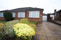 Bungalow to rent in FERNHEATH WAY, DARTFORD...