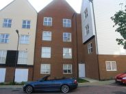 Flat to rent in Sidcup