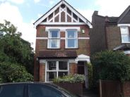 3 bed Detached house to rent in SIDCUP