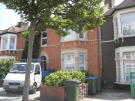 Terraced property to rent in Greenvale Road, London...