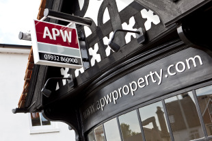 APW Management Ltd, Cobhambranch details
