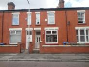 4 bedroom Terraced house to rent in Ladysmith Street...
