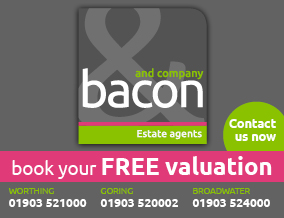 Get brand editions for Bacon & Company, Worthing