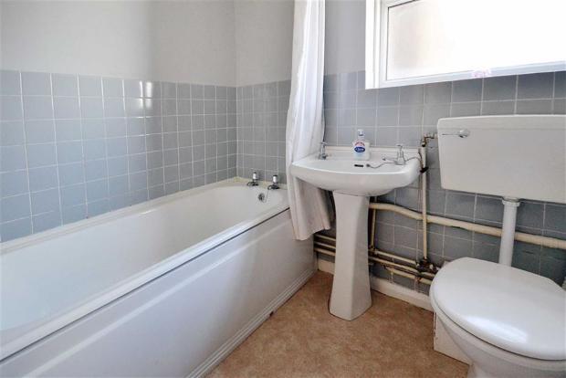Bathroom/W.C