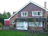 4 bedroom Detached property for sale in Stanhope Glade, Bretby