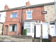 2 bedroom Terraced property for sale in Ferry Street, Stapenhill