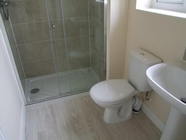 En-Shower Room