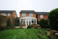 3 bedroom Detached house for sale in Willars Way, Ravenstone