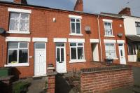 2 bed Terraced house for sale in Forest Road, Coalville