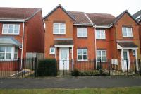 3 bed semi detached home for sale in Waterworks Road...