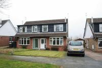 3 bed semi detached property for sale in Conway Drive, Shepshed...