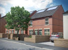 2 bed new development in Cameron Street, Sherwood
