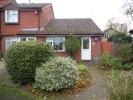 2 bed semi detached property in The Pastures, Narborough