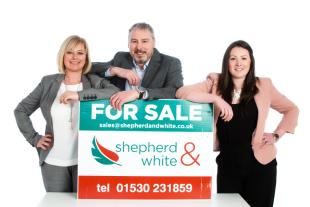 Shepherd & White, Leicester branch details