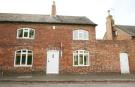 semi detached property in Woodshop Lane...