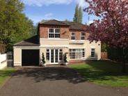 4 bedroom Detached property in Hamilton Drive...