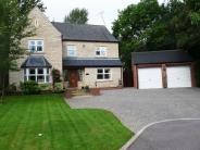 5 bed Detached house for sale in Woodville, Swadlincote