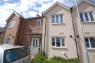 2 bedroom Town House in Merchants Court, Watton...