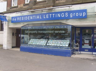 Residential Lettings (Midlands) Ltd, Edgbastonbranch details