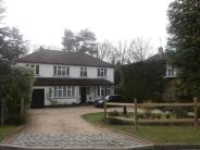 The Riding Detached house for sale
