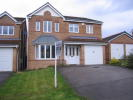 Detached property to rent in Burton Bank Road...