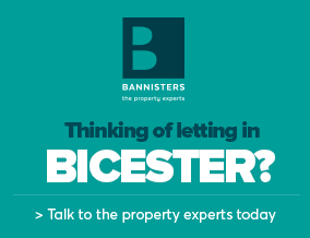 Get brand editions for Bannisters, Bicester - Lettings
