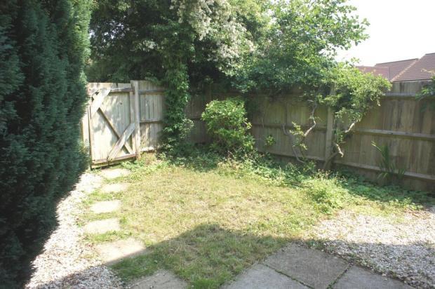 Winchelsea Close,