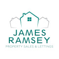 James Ramsey, Chertsey