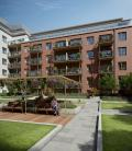 new Apartment for sale in Aerodrome Road, London...