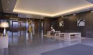 Lobby Interior CGI