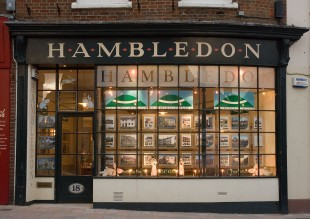 Hambledon Estate Agents, Shaftesburybranch details