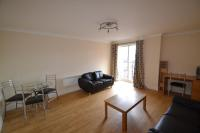 2 bedroom Flat to rent in Qube  Scotland Street