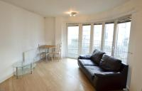 1 bedroom Flat to rent in Liberty Place Sheepcote...