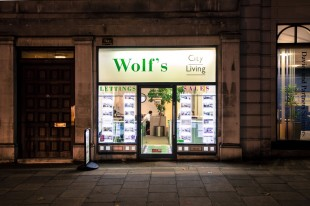 Wolf's Ltd, Birmingham - Lettingsbranch details