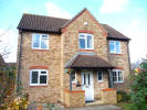 Detached property to rent in Thatcham