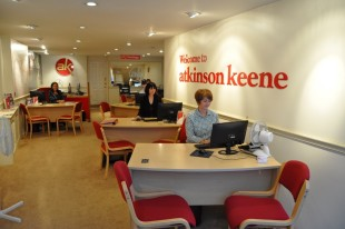 Atkinson Keene and Partners, Newburybranch details