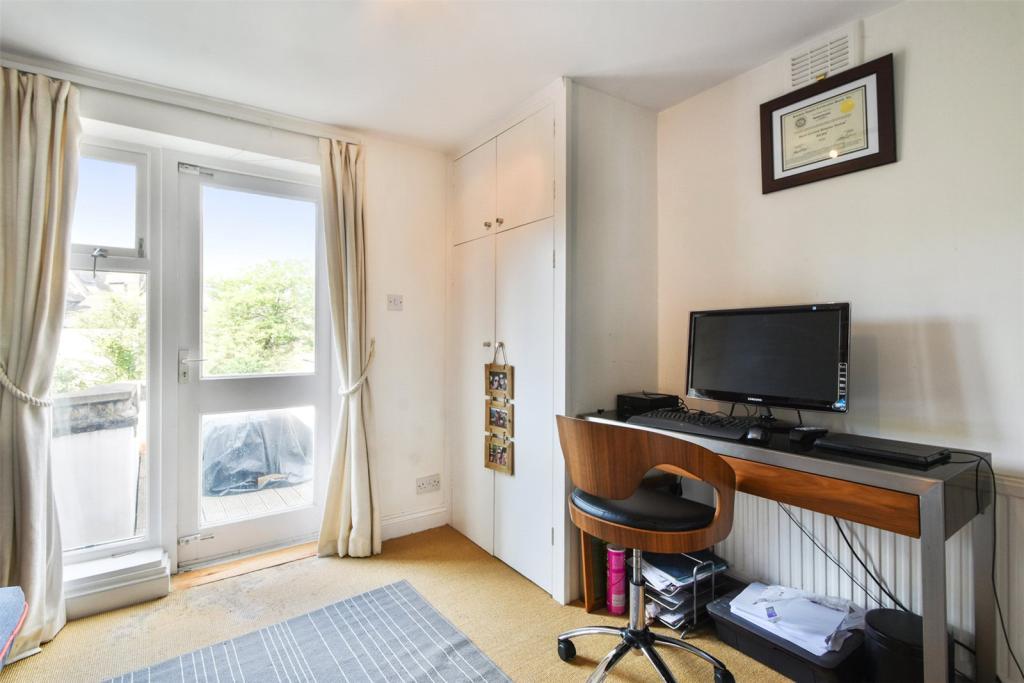 Bedroom One Reverse
