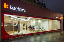 Keatons, Kentish Town