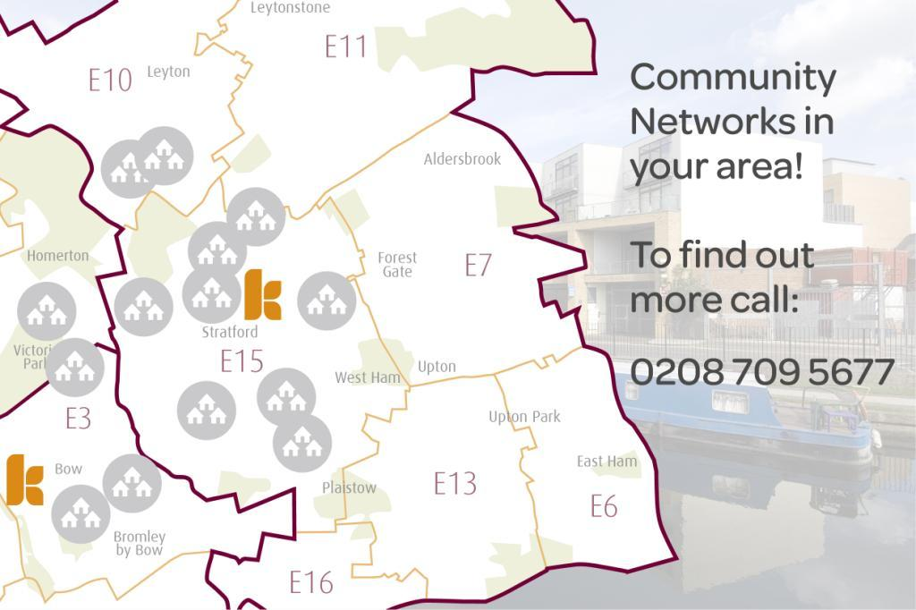 Community Network