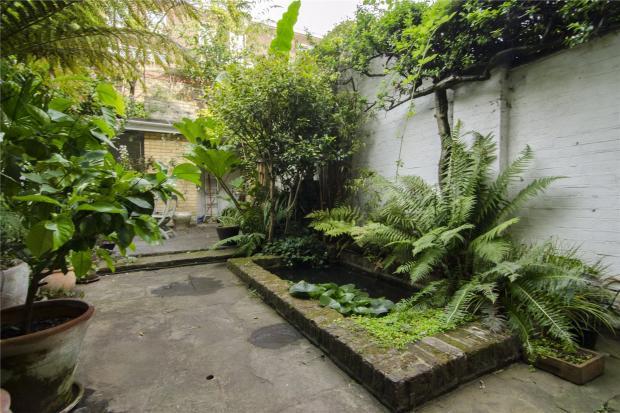 Garden One View 2