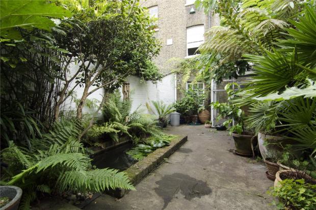 Garden One View 3