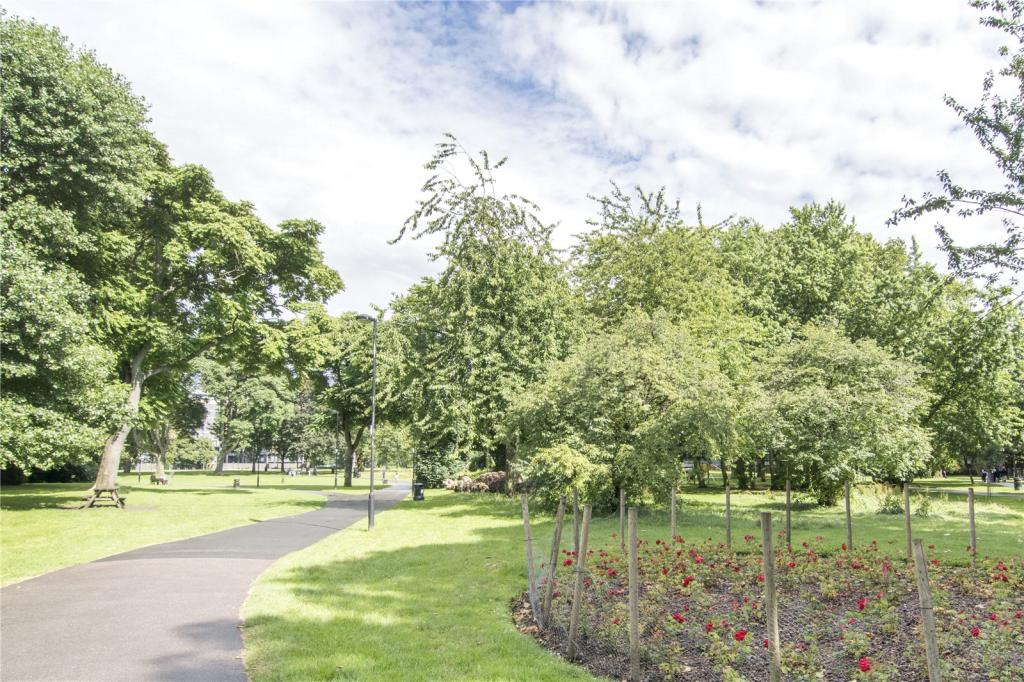 Meath Gardens View 2