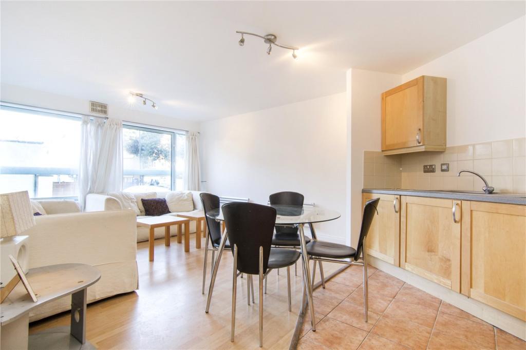 Living Area/Kitchen2