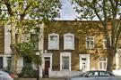 2 bed home in Cardigan Road, London, E3