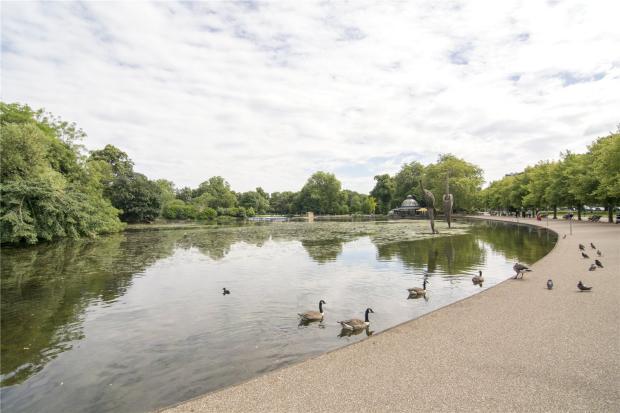 Victoria Park View 1